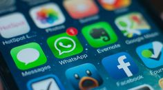 ¡Actualidad! ¿Sabías que #WhatsApp #Web ha llegado a #iOS?