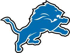 Detroit Lions - Restore the Roar