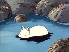All things moomin. Moomin Valley, Gifs, Tove Jansson, Anime Kawaii, Cartoon Shows, Cute Characters, Aesthetic Anime, Aesthetic Pictures, Studio Ghibli