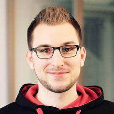 Benedikt, IT-Administrator