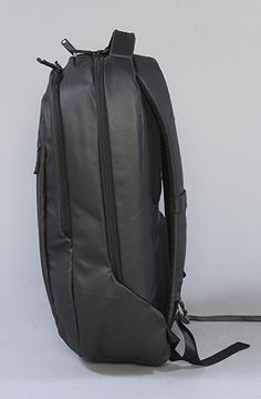 The Incase Coated Canvas Backpack