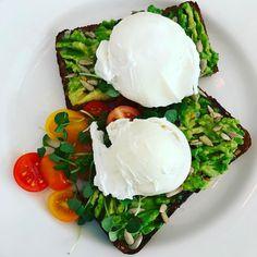 ✌#breakfast #nyfw2017