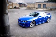 Pictures of decently Modified cars - PistonHeads