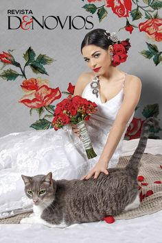 Vestido:  Perú Bridal, 791 4030  Fotografía:  Imagen Urbana T. 349 1320, www.imagenurbana.com.pe  Maquillaje y peinado:  Jéssica Aranda de Jes Beauty Art T. 957 561 868  Modelo:  Sirena Ortiz