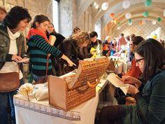 Festivalet craft fair (Barcelona) by Alícia, via Flickr