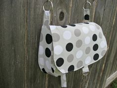 INSTANT DOWNLOAD Bag PDF sewing pattern and by PaulStreetShop
