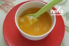 Bebekler İçin Tarhana Çorbası (6 Ay) Tarifi