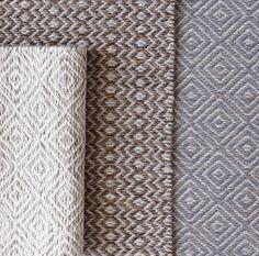 Elizabeth Eakins Hagga rugs