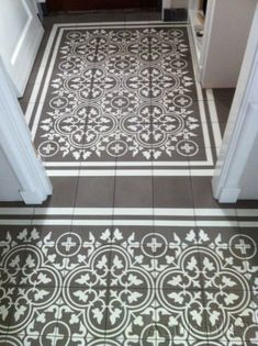 Image result for floor tile patterns