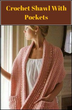 100 Free Crochet Shawl Patterns - Free Crochet Patterns - Page 11 of 19 - DIY & Crafts
