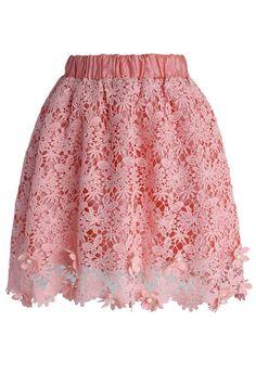 Such a beautiful #skirt