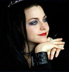 Amy lee : evanescence