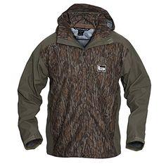 LST Camo Double Down Layering Vest Mossy Oak Blades XXX-Large