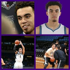 Tyus Jones, Colleges, Baseball Cards, Sports, Movie Posters, Movies, Hs Sports, Films, Film Poster