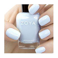 Zoya Nail Polish in Blu ZP653
