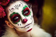 Día de los Muertos by Maria Horeva