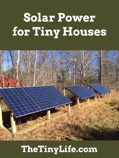 nice Tiny House Solar by http://www.top-100-homedecorpictures.us/tiny-homes/tiny-house-solar/