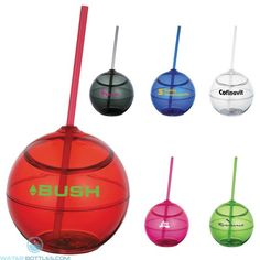 Single-wall beverage holder with snap-on lid and matching straw Hand wash only Follow any included care guidelines 20 oz