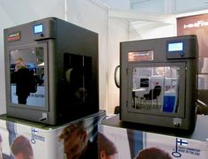 Minifactory's 3D Printer Have Become Much More Sophisticated #3DPrinting