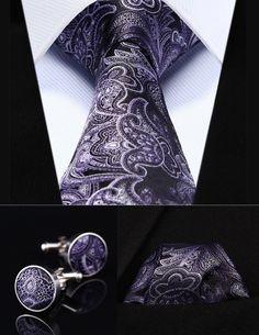 Necktie - Pascal