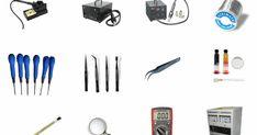 Curso de reparación de celulares gratis introducción Tools, Secret Code, Father, Studio, Book, Instruments, Utensils, Appliance, Vehicles