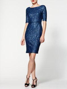 Got it! Sequin Midi Dress  by Pim + Larkin $38.97 plus 20% coupon= $31.17!!