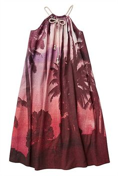 Bring on the warm weather! Sunset Maxi Dress