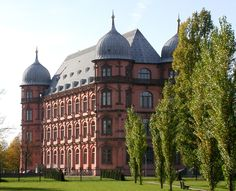 Karlsruhe, Germany: Royal City Gone High Tech - Europe Up Close East Sussex, Luxor, Phuket, The Beautiful Country, Beautiful Places, Kuala Lumpur, Gold Coast, Ilhas Raja Ampat, Places To Travel