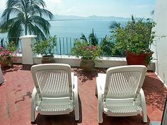 Private balconies for your Manzanillo Mexico #Vacation