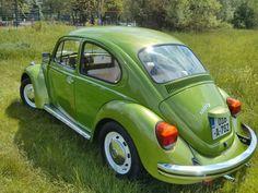""" 1975 volkswagen beetle "" for sale on ebay for a paltry $7,000"