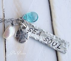 Sea Soul- yes I love the ocean :)