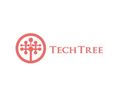 TechTree Logo design - Modern and creative logo for your business!<br />*Customization can be done according to your desire, no extra fee. Price $290.00