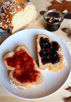 Pancakes, French Toast, Breakfast, All Saints Day, Bread, Bakken, Food Food, Recipes, Morning Coffee
