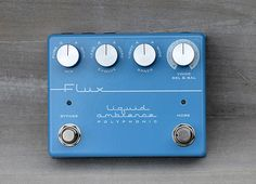 Flux Effects | Liquid Ambience