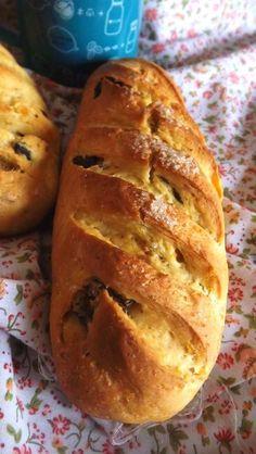 Cocina – Recetas y Consejos Biscuit Bread, Pan Bread, Special Bread Recipe, Polenta, Cooking Time, Cooking Recipes, Grandma's Recipes, Food N, Food And Drink