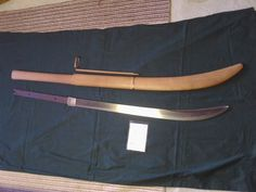 Katana Swords, Japanese Sword, Knives, Weapons, History, Image, Weapons Guns, Guns, Historia