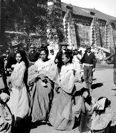 barot saya traditional dress worn by the filipino women