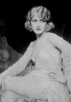 Mary Eaton, 1920's