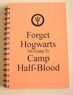 Anillado Campamento Mestizo Mod.02 Percy Jackson
