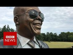 News : 'King of tombstone bling' - BBC News News Update, Bbc News, Mens Sunglasses, Bling, Youtube, Jewel, Men's Sunglasses, Youtubers, Youtube Movies