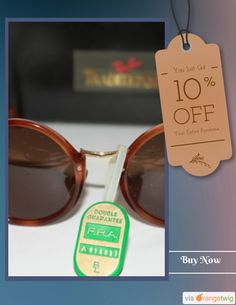 Get 10% OFF on select products. https://orangetwig.com/shops/AAA0zeW/campaigns/AABN8cs?cb=2015009&sn=RayBanVintageShop&ch=pin&crid=AABN8cp