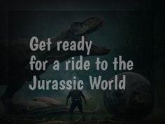 Jurassic World Fallen Kingdom Official Trailer