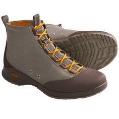 Chaco Tedinho Bulloo Boots (For Men) in Zip Brown