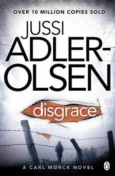 De Vrouw In De Kooi Jussi Adler Olsen