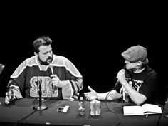 Kevin Smith & Jason Mewes: SMODCAST