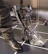 Image result for iron man jet boots