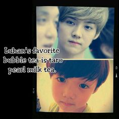 #Luhanfacts