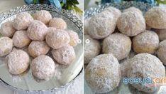 Yoğurtlu Poğaça Tarifi ve Malzemeleri | Sosyal Tarif Food And Drink, Bread, Canning, Health, Ethnic Recipes, Recipe, Masks, Health Care, Brot