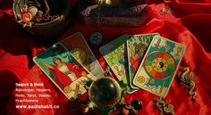 Tarot card reading contains code of light and ray of divine consciousness http://www.aadishakti.co