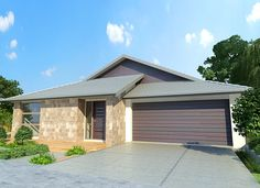 Sekisui House: Single Storey Designs - Aurora Collection Satori. Visit www.localbuilders.com.au/home_builders_victoria.htm to find the perfect home for you and your family